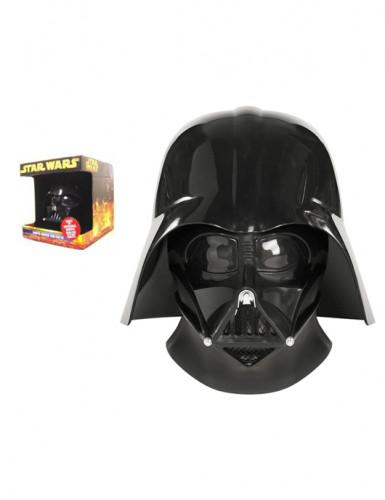 Maschera Dark Vader™ di lusso adulto