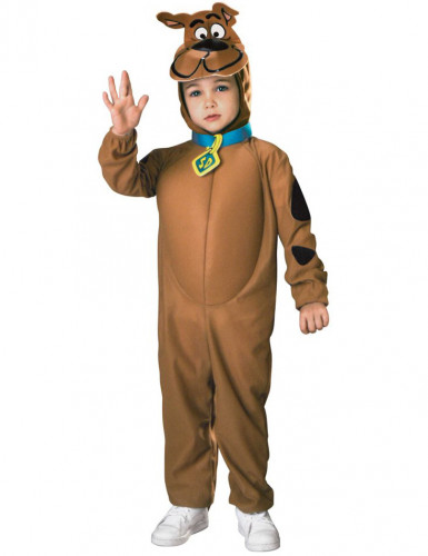 Costume Scooby-doo™ bambino