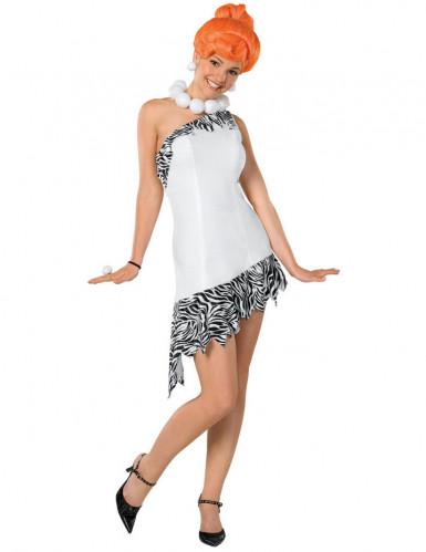 Costume Wilma™ Flintstone™ donna