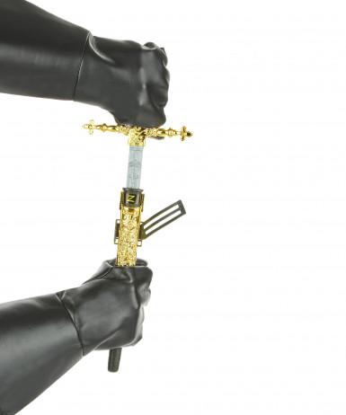 Pugnale Zorro™-1