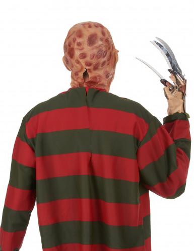 Maschera integrale Freddy Krueger™ adulto-1