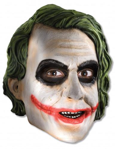 Maschera Joker adulto del film Batman™