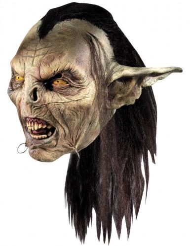 Maschera Orco Signore degli anelli™ adulto