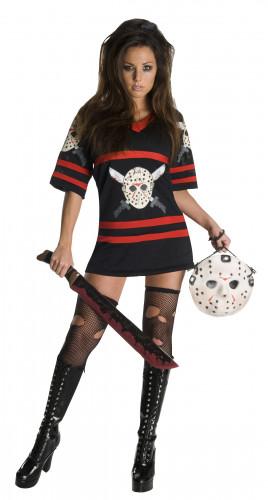 Costume Jason Venerdì 13™ donna