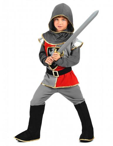 Costume cavaliere rinascimentale bambino-1