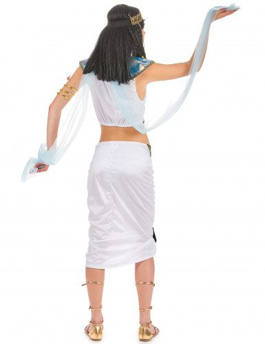 Costume regina d'Egitto donna brillante-1