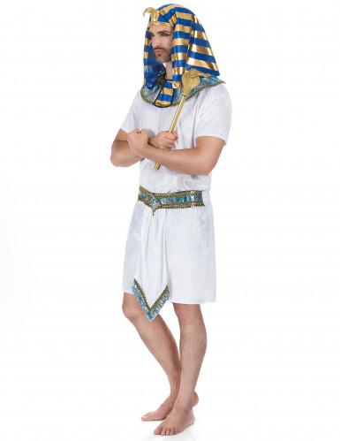 Costume faraone egiziano uomo-1