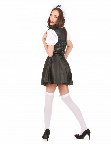Costume da cameriera per donna-2