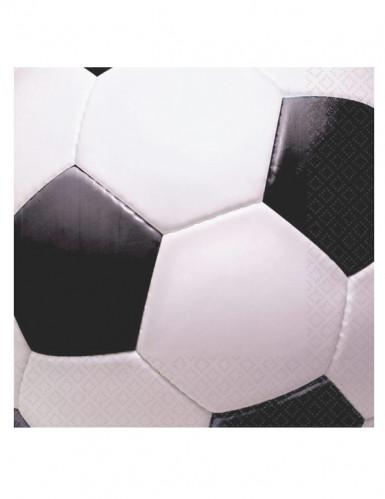 Tovaglioli pallone da calcio
