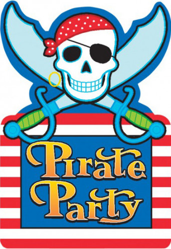 Inviti pirata
