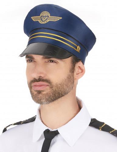 Cappellino capitano adulto-1