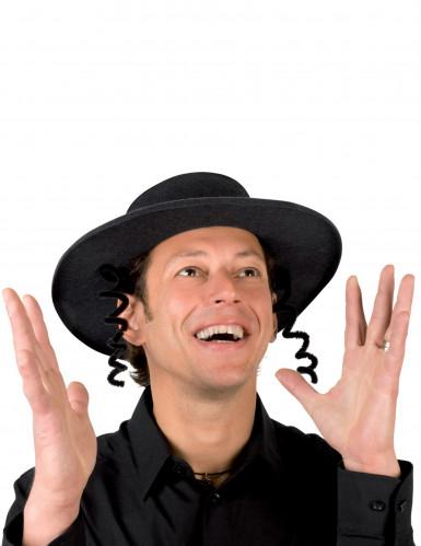Cappello rabbino