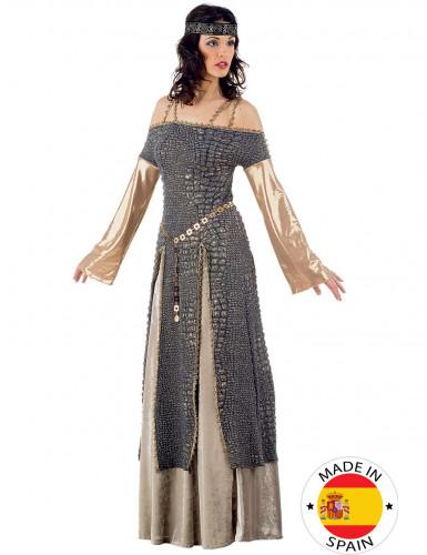 Costume Lady Ginevra lusso donna