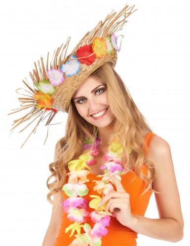 Cappello di paglia Hawaii-1