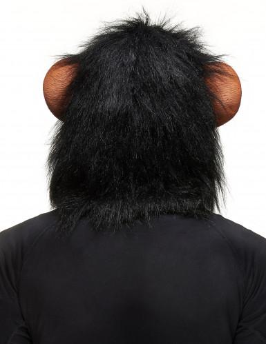Maschera da scimmia adulti-1