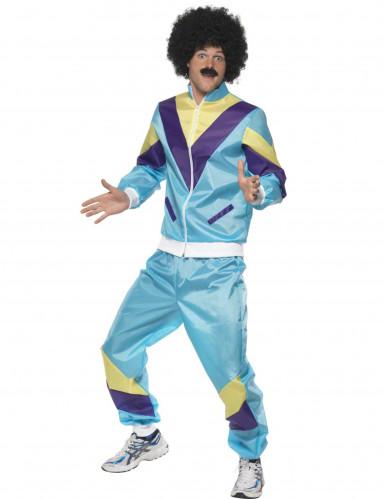 Costume anni '80 adulto