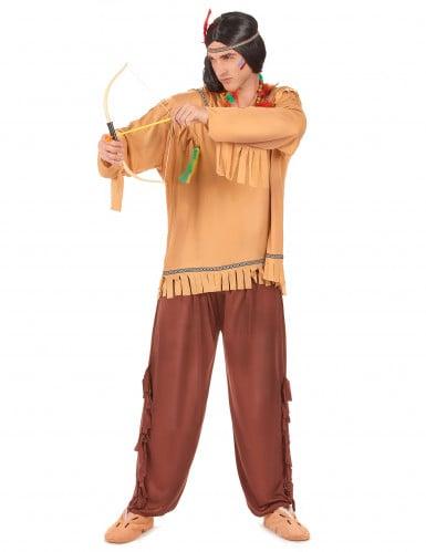 Costume coppia indiani-1