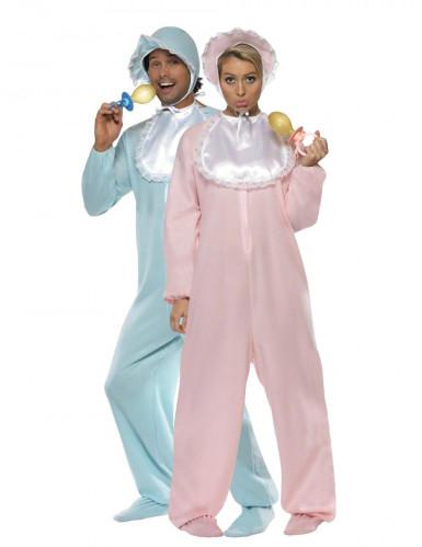 Costume coppia bebè