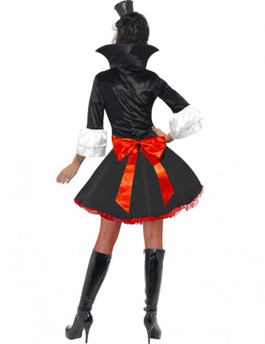 Costume vampiro donna Halloween-1