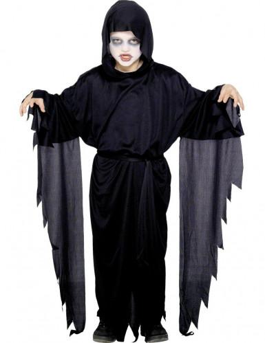 Costume falciatore bambino Halloween