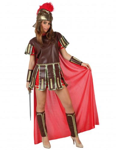 Costume centurione donna