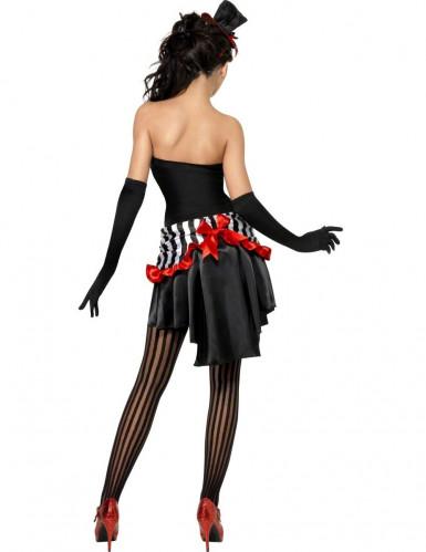 Costume vampiro sexy donna Halloween-1