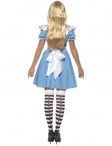 Costume Alice nel Paese delle Meraviglie donna-1