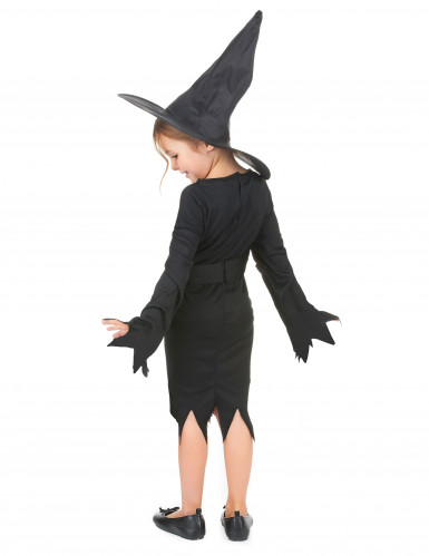 Costume strega bambina Halloween-2
