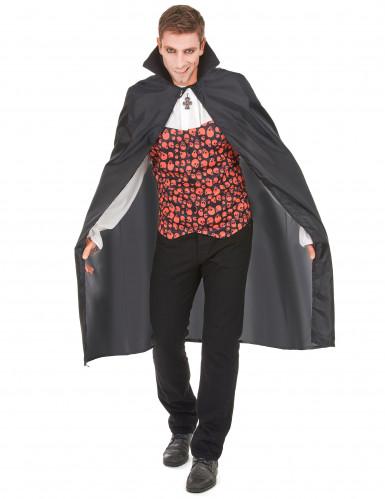 Mantello Dracula uomo Halloween