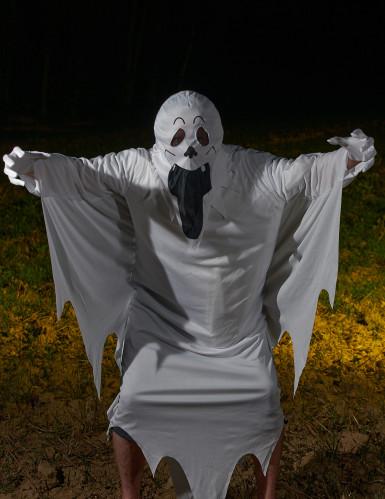 Costume fantasma burlone per adulto-2
