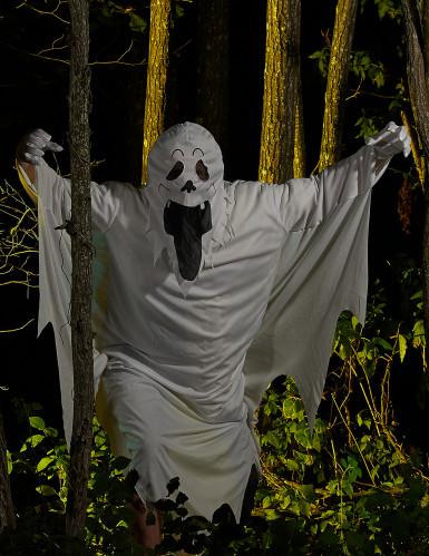 Costume fantasma burlone per adulto-3
