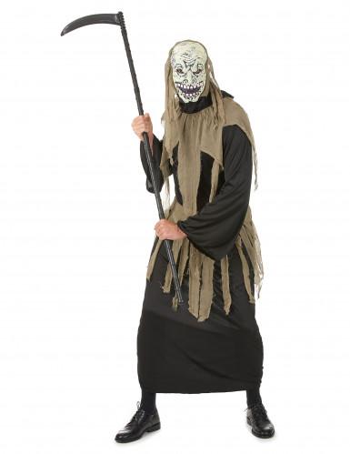 Costume uomo delle tenebre adulto