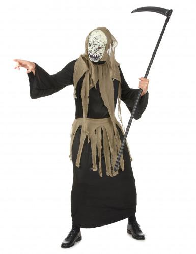 Costume uomo delle tenebre adulto-1