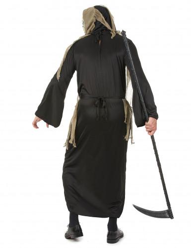 Costume uomo delle tenebre adulto-2