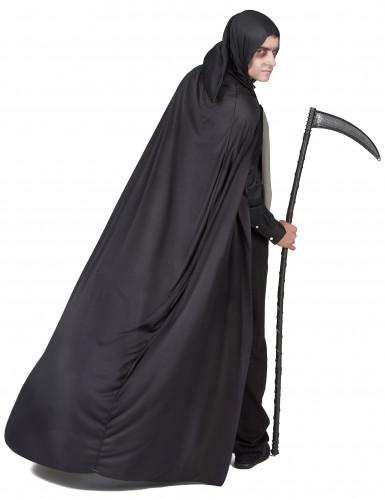 Costume falciatore Halloween uomo-2
