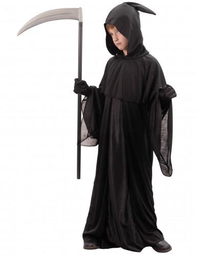 Costume tristo mietitore bambino Halloween