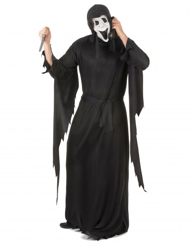 Costume killer adulto Halloween-1