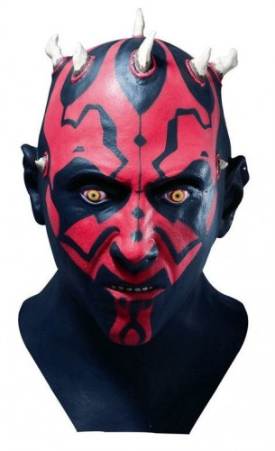 Maschera integrale da Darth Maul™ adulto Star Wars™