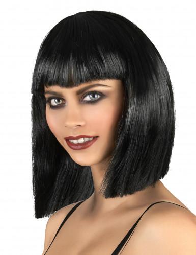 Parrucca da vampiro donna