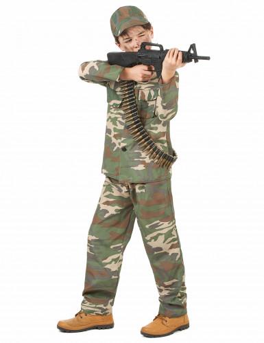 Costume soldato per bambino-1