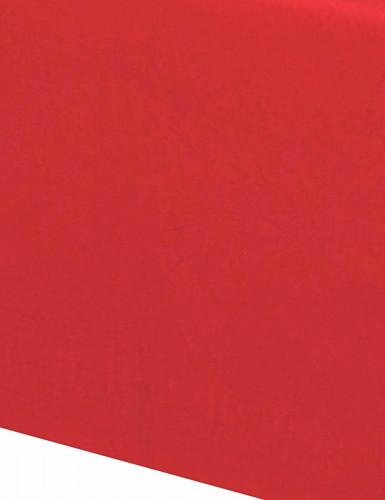 Tovaglia di carta rossa-1