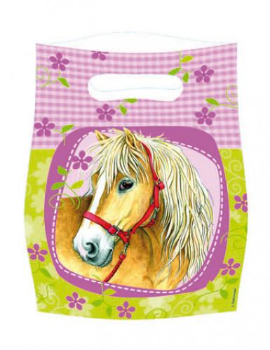 Sacchetti per feste cavalli