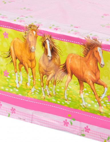 Tovaglia Cavalli 120x180 cm-1