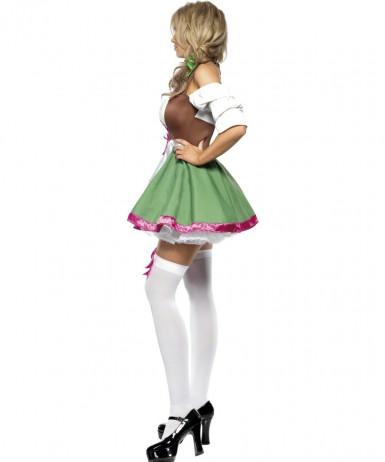 Costume bavarese sexy donna-1