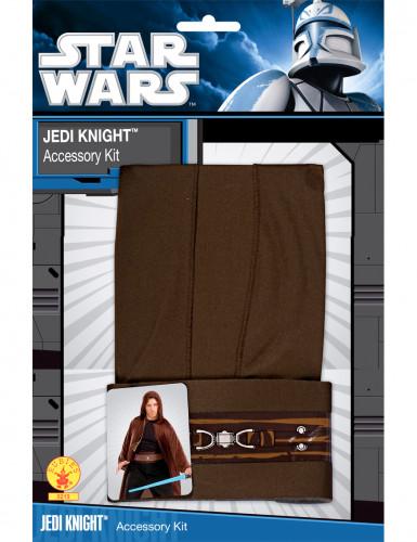 Mantello e accessori da Jedi Star Wars™ per adulto-1