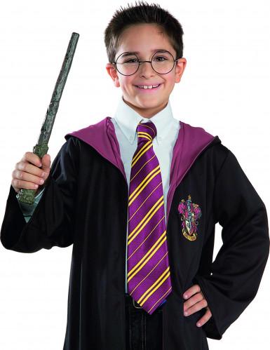 in arrivo più economico disponibilità nel Regno Unito Kit bacchetta magica e occhiali Harry Potter™ bambino