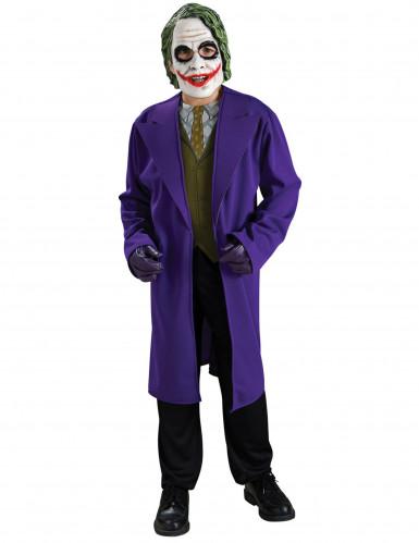 Costume Joker bambino