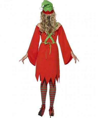 Costume elfo donna-1