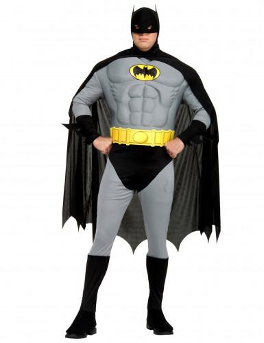 Costume di Batman™ muscoloso per uomo
