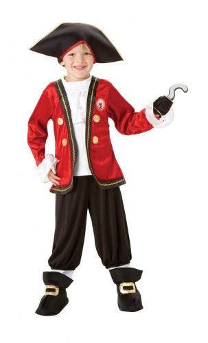 Costume Capitan Uncino™ bambino